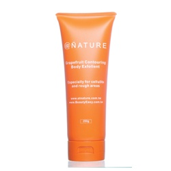 BeautyEasy  葡萄柚纖勻美體系列-葡萄柚纖勻身體去角質霜 Grapefruit Contouring Body Exfolient