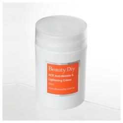 Beauty Diy  乳霜-ACE抗皺緊膚嫩白霜 ACE Anti-Wrinkle&Lighting Cream