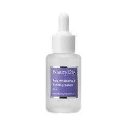 Beauty Diy  精華‧原液-毛孔細緻美白精華 Pore Whitening&Refining Serum