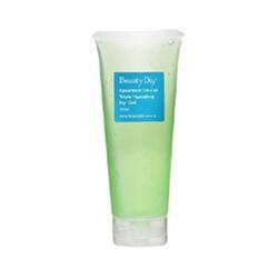 Beauty Diy  臉部卸妝-綠薄荷冰透卸妝晶凍 Spearmint Oil-Cut Triple Hydrating Icy Gel