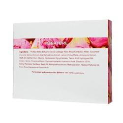 玫瑰超水嫩保濕臉頸膜 Rose Oxygenating Hydra Face & Neck Mask