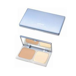 CANMAKE  粉餅-透明白肌防曬粉餅 UV White Clear So t Touth Foundation