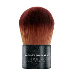 The Body Shop 美體小舖 礦泉彩妝系列-礦泉蜜粉刷 Nature's Minerals Eye-shadow Brush