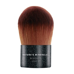 The Body Shop 美體小舖 礦泉彩妝系列-礦泉腮紅刷 Nature's Minerals Foundation Brush