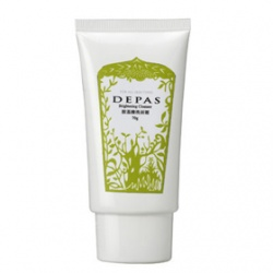 DEPAS 臉部保養-胺基酸洗面霜 Brightening Cleanser
