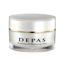 頂級活顏24鎖水保濕霜 Revitalizing and Moisturizing Cream