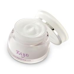 """Faye 幸福菲雅 乳霜-琉璃透白嫩膚霜 Faye """" borage oil"""" Facial Hydrating Cream"""