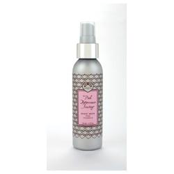 JAQUA  粉紅聖代系列-粉紅聖代 - 身體滋養保濕噴露 Pink Buttercream Frosting Body Mist