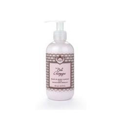 JAQUA  乳液-粉彩繽紛 – 滋養保濕乳液 Pink Champagne Hand & Body Lotion