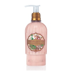 L'OCCITANE 歐舒丹 洗髮-玫瑰洗髮乳 Rose Pearlescent Shampoo