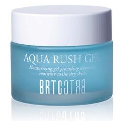 超涵水保溼凝膠 Aqua Rush Gel