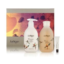 Jurlique 茱莉蔻 2008耶誕禮盒組-玫瑰秋冬身體保濕組