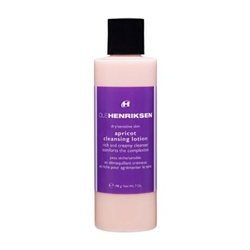 Ole Henriksen  洗顏-杏桃潔面乳 apricot cleansing lotion