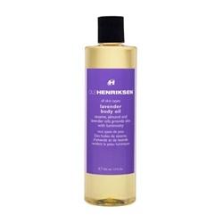Ole Henriksen  身體保養-薰衣草身體按摩油 lavender body oil