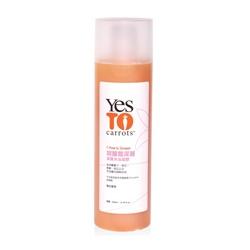 Yes To Carrots  身體保養系列-胡蘿蔔深層滋養沐浴凝膠