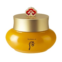 臉部卸妝產品-氣津清顏霜 WHOO  Gongjinhyang Cream Cleanser
