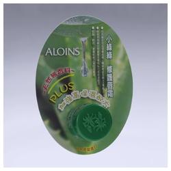 ALOINS 雅洛茵斯 唇部保養-小綠綠 修護唇霜