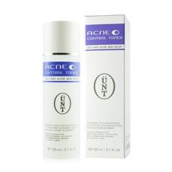 UNT  化妝水系列-毛孔調理平衡液 Acne Control Toner