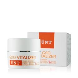 UNT  抗皺修護系列-Q10彈力乳霜 Q10 Vitalizer
