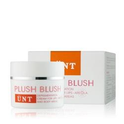 Plush Blush 嫩唇乳暈霜