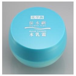 hydrobalance 水平衡 保水網臉部保養系列-保水網水乳霜