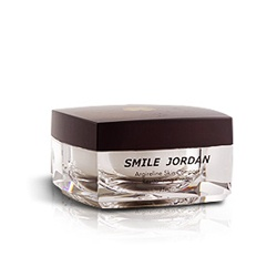 SMILE JORDAN 思奈兒佐丹 臉部保養-六胜肽緊實眼霜 Argireline Skin Compact Revitalizing Eye Cream