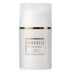 BORGHESE 貝佳斯 水溶礦物系列-水溶透亮卸妝乳