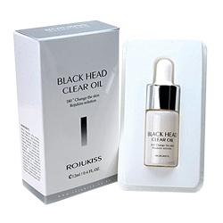 黑頭bye-bye精華 Black Head Clear Oil