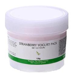 美肌草莓優酪面膜 Strawberry Yogurt Pack