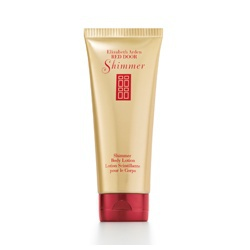 紅門輕燦身體乳 Red Door Shimmer body lotion