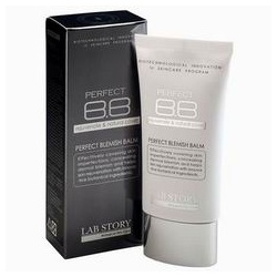 Lab Story  BB Cream-光采潤膚凝霜 Lab Story Perfect BB