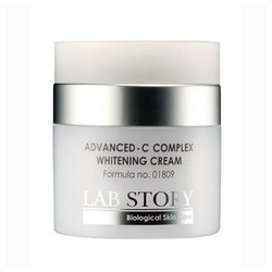 嫩白修護霜 Advancd-C Complex Whitening Cream