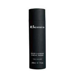 ELEMIS 男士水療護理系列-深層面部潔淨液 DEEP CLEANSE FACIAL WASH