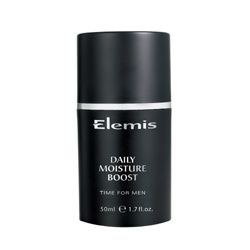 ELEMIS 男士水療護理系列-清爽保濕乳液 DAILY MOISTURE BOOSTER