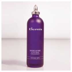 ELEMIS 身體護理-深層肌肉舒緩按摩油 Musclease active body concentrate