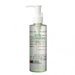 植物潔膚卸妝油 Mild Cleansing Oil