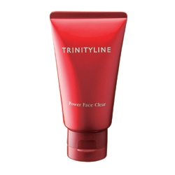 TRINITYLINE  洗顏-深層毛孔潔面乳