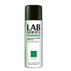 男仕刮鬍‧護理產品-超舒適刮鬍膠 LAB SERIES MAXIMUM COMFORT SHAVE GEL