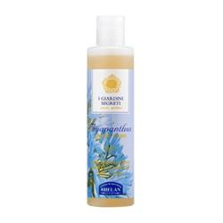 HELAN 賀蘭 洗髮-愛情花語有機潔髮香浴膠