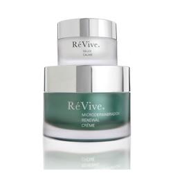 ReVive 麗膚再生 凝膠‧凝凍-光采柔膚調理組