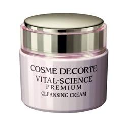 Cosme Decorte 黛珂 臉部卸妝-彈力活顏 潔膚霜