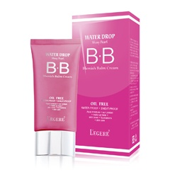 L`EGERE 蘭吉兒 BB產品-水漾無瑕BB霜 Water Drop Shiny Pearl BB CREAM