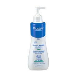 多慕雙潔乳 Dermo-Cleansing