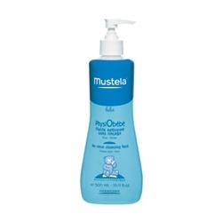 Mustela 慕之恬廊 嬰幼兒清潔保養系列-費雪兒免用水潔淨液 PhysiObebe No rinse cleansing fluid