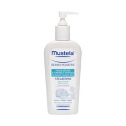 Mustela 慕之恬廊 寶寶身體保養-舒恬良雙潔乳 Stelatopia Cleansing Cream