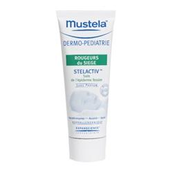 Mustela 慕之恬廊 寶寶身體保養-舒恬良安膚霜 Stelactiv