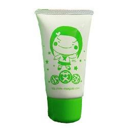 綠茶荳蔻晚安凍膜