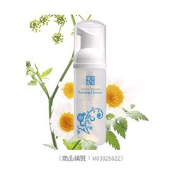 胺基酸深層潔淨慕斯  AMION MOUSSE FOAMING CLEANSER