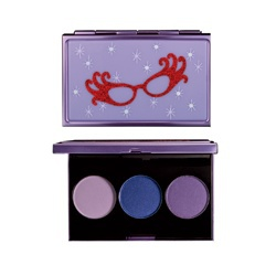 巨星依登眼彩盤 Eye Shadow X3
