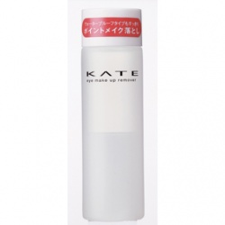 眼唇卸妝產品-眼部專用卸粧液 KATE EYE MAKE UP REMOVER